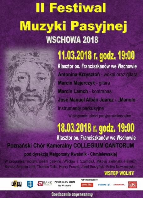 plakat informacyjny z tekstem