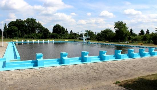 basen miejski
