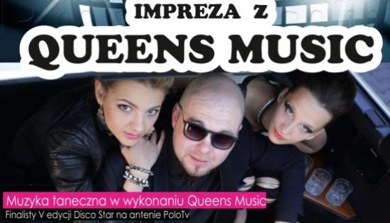 plakat z wokalistami