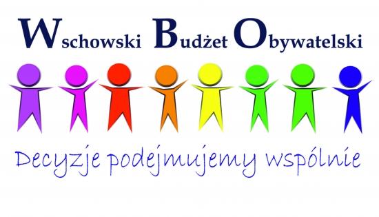 Nais Wschowski Budżet Obywatelski i kolorowe ludziki