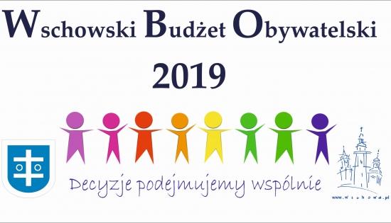 logo budżetu z kolorowymi ludzikami