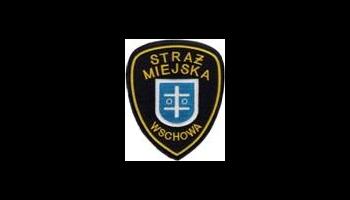 logo Straży Miejskiej