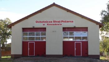 front budynku