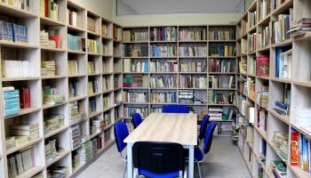 biblioteka spełnionych marzeń