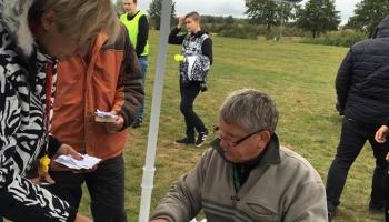 organizator biegów przyjmuje zgłoszenia