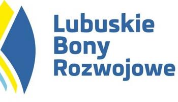 logo lubuskie bony rozwojowe