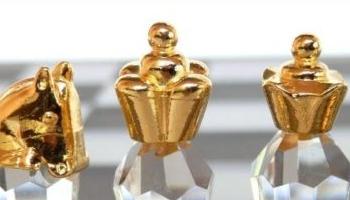 zdjęcie figur szachowych