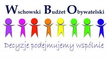 logo WBO kolorowe ludziki trzymające się za ręce