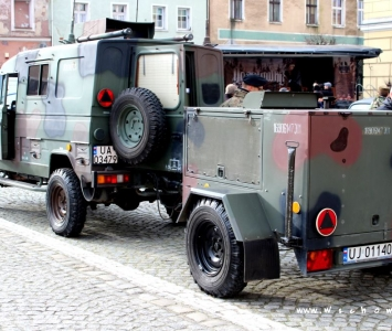 pojazdy historyczne