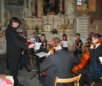 koncert muzyki poważnej 1