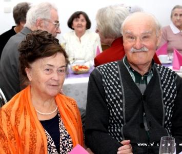para seniorów