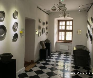 sala muzeum ziemi wschowskiej