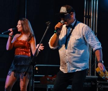 wokalistka i wokalista